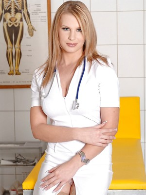 Nurse Pussy Pictures