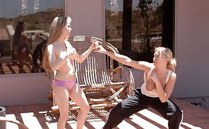 Catfight Pictures