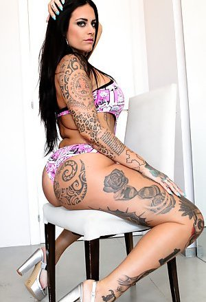 Inked Girls Pictures