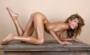 Oiled Pictures